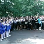 Zilele scolii 2012