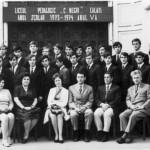 Promotia 1974