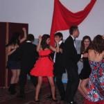 proba de dans