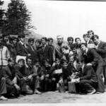 Promotia 1974 - excursia de final