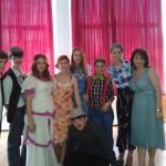 Festivalul de teatru pentru elevi I.L.Caragiale - 2013