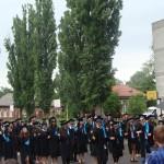 Absolventi 2013