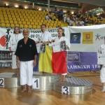 Cipru 2010-loculo 3 kata individual