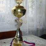 Cupa 2008 kata echipe-Praga
