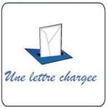 Une lettre chargée (de Georges Courteline)