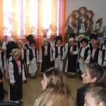 Tradiții și contemporaneitate