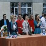 Matricea diversitatii culturale - mai 2014