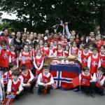 Norvegia (60)
