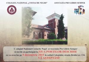 Ziua portilor deschise 2015 (1)