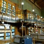"Biblioteca Universitatii Tehnice ""Gh. Asachi"" 01"