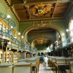 "Biblioteca Universitatii Tehnice ""Gh. Asachi"" 02"
