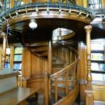"Biblioteca Universitatii Tehnice ""Gh. Asachi"" 03"
