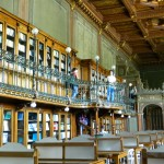 "Biblioteca Universitatii Tehnice ""Gh. Asachi"" 09"