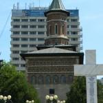 """Biserica """"Sf. Nicolae Domnesc"""" 1"""
