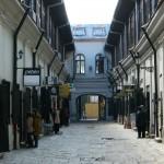 Bucuresti - Centrul vechi 10