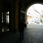 Bucuresti - Centrul vechi 16