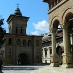 Manastirea Antim 14