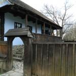 """Muzeul Satului """"Dimitrie Gusti"""" 01"""