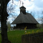 """Muzeul Satului """"Dimitrie Gusti"""" 08"""