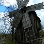 """Muzeul Satului """"Dimitrie Gusti"""" 11"""