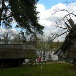 """Muzeul Satului """"Dimitrie Gusti"""" 12"""