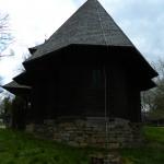 """Muzeul Satului """"Dimitrie Gusti"""" 20"""