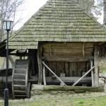 """Muzeul Satului """"Dimitrie Gusti"""" 25"""