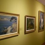 Palatul Culturii - Muzeul de Arta 01
