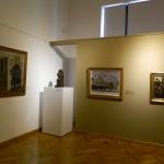 Palatul Culturii - Muzeul de Arta 04