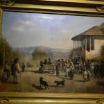 Palatul Culturii - Muzeul de Arta 13