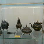 Palatul Culturii - Muzeul de Istorie 15