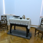 Palatul Culturii - Muzeul de etnografie 18