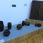 Palatul Culturii - Muzeul de etnografie 19