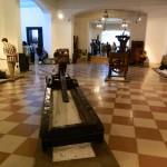 Palatul Culturii - Muzeul de etnografie 26