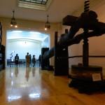 Palatul Culturii - Muzeul de etnografie 34