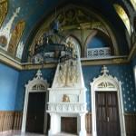 Palatul Culturii - Sala voievozilor 04