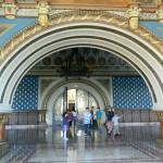 Palatul Culturii - Sala voievozilor 06