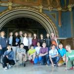 Palatul Culturii - Sala voievozilor 09