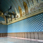 Palatul Culturii - Sala voievozilor 12