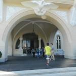 Palatul Culturii - exterior 06