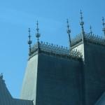 Palatul Culturii - exterior 08