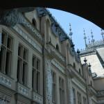 Palatul Culturii - exterior 09