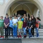Palatul Culturii - exterior 12