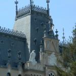 Palatul Culturii - exterior 15