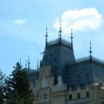 Palatul Culturii - exterior 16