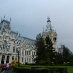 Palatul Culturii - exterior 18