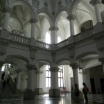 Palatul Culturii - interior 05