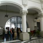 Palatul Culturii - interior 10