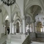 Palatul Culturii - interior 17