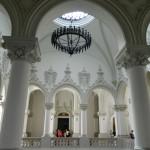Palatul Culturii - interior 24